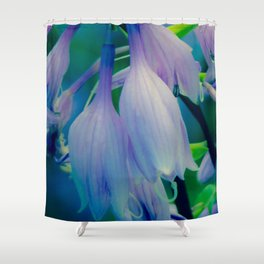 Never Enough Shower Curtain