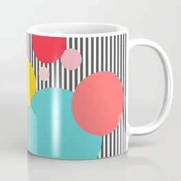 3pm Sweetshop Coffee Mug