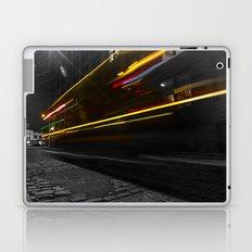DUMBO Light trail Laptop & iPad Skin