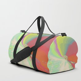 Psychedelica Chroma V Duffle Bag