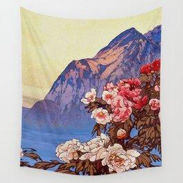 Kanata Scents Wall Tapestry
