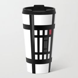 Red Scare Travel Mug