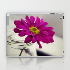 searching for the sun Laptop & iPad Skin
