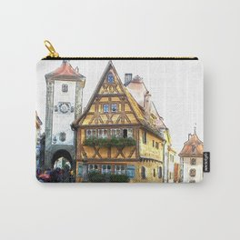 Rothenburg20150903 Carry-All Pouch