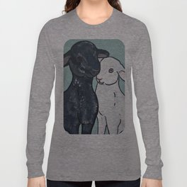Mollie and Olive Long Sleeve T-shirt