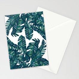 palm tree 4 Stationery Cards