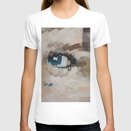 Evolution of LadyDi T-shirt