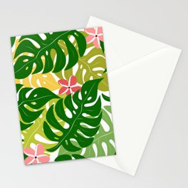 Flower of Paradise Stationery Cards