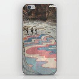 Reflecting Pool iPhone Skin