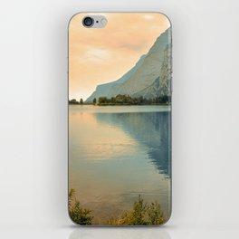 Autumn Glance iPhone Skin