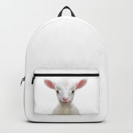 Baby Sheep Backpack