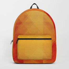 Elements - Fire Backpack