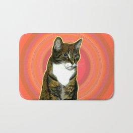 Pablo Cat Bath Mat
