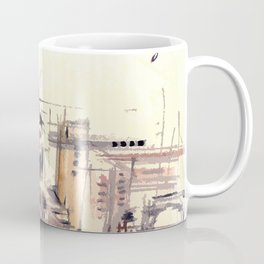 ST PAULS Coffee Mug