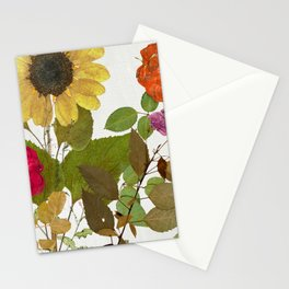 Fleuriste I Stationery Cards