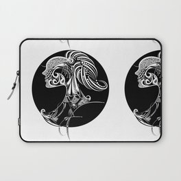 Virgo, horoscope sign Laptop Sleeve