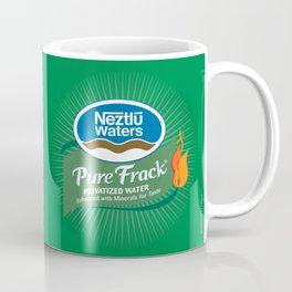 Go Greenwash Coffee Mug