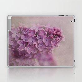 senteur de lilas Laptop & iPad Skin
