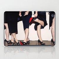 shoes iPad Cases featuring Shoes by Aldo Couture