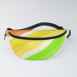 Rainbow Dream Fanny Pack