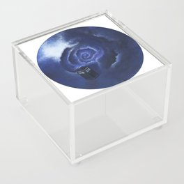 Through Time and Space Acrylic Box