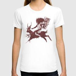 sato evolve T-shirt
