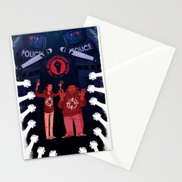 Targets Stationery Cards