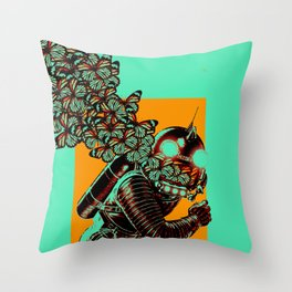 astroFLY Throw Pillow