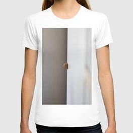 Split Space T-shirt