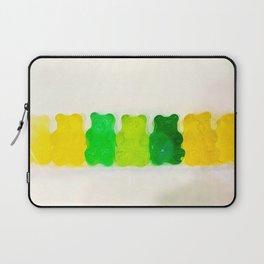 Bastard Gummy Bears Laptop Sleeve