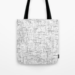 Ambient 77 in B&W 1 Tote Bag