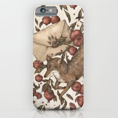 Coyote Love Letters Slim Case iPhone 6s