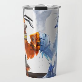 Mondo Steamage Travel Mug