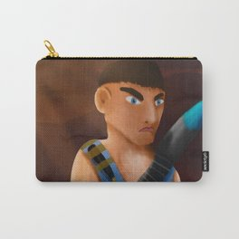 Battle of pencil Carry-All Pouch