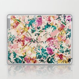 Tropical Summer Laptop & iPad Skin