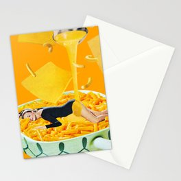 Cheese Dreams Stationery Cards