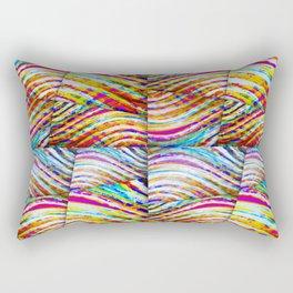 MAKING WAVES! Rectangular Pillow
