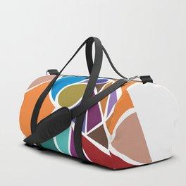Dodo Bird Duffle Bag