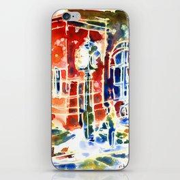 Charlottetown iPhone Skin