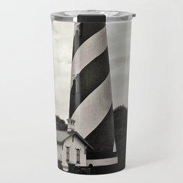 St. Augustine Florida Lighthouse Travel Mug