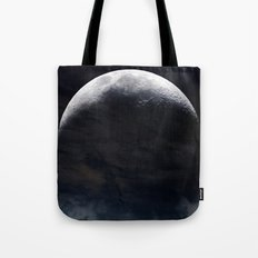 Moonlighted Tote Bag