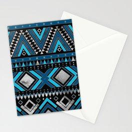 Aztec Ethnic Pattern Art N5 Stationery Cards