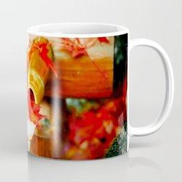 Autumn Zen Coffee Mug
