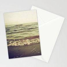 On the Other Side Stationery Cards