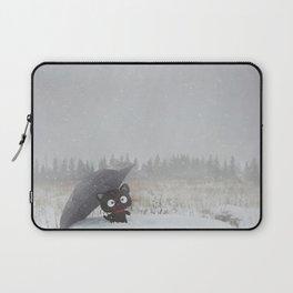 Winter Adventures Laptop Sleeve