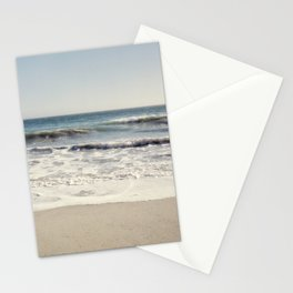 Malibu Beach Stationery Cards