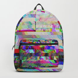 Accidentally Glitched Backpack