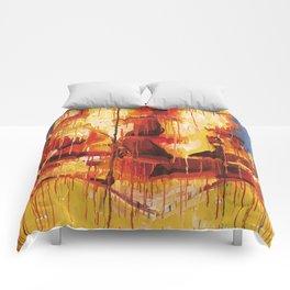 DAIMriots Comforters