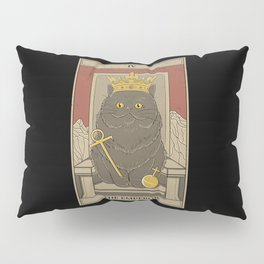 The Emperor Pillow Sham