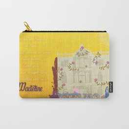Madeline. Carry-All Pouch